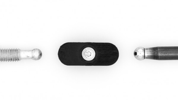 Verbindungsröhrchen Scheinwerfer SIEM 17203 5/6mm